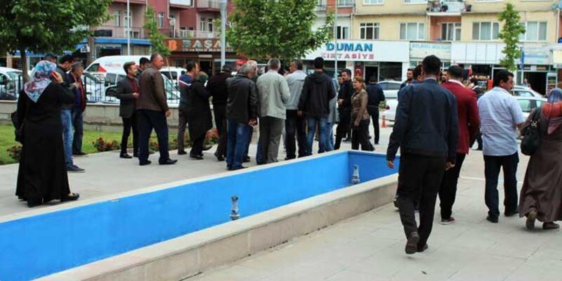 Kırşehir'deki HDP binasına saldırıda tutuklu kalmadı