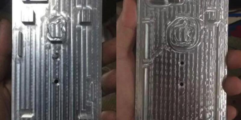 iPhone 7 ve iPhone 7 Plus gövdesi nasıl olacak?