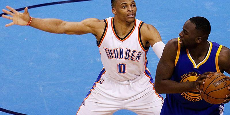 Thunder, Warriors'un fişini çekmek üzere