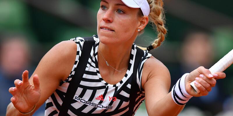 Roland Garros'ta ilk tur tamamlandı