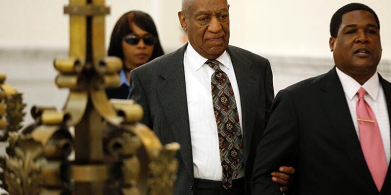 Bill Cosby cinsel tacizden yargılanacak