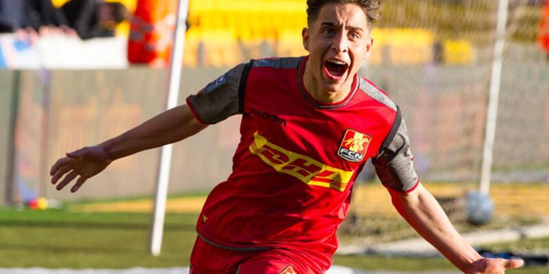 Emre Mor'un Dortmund'a transferi yalanlandı