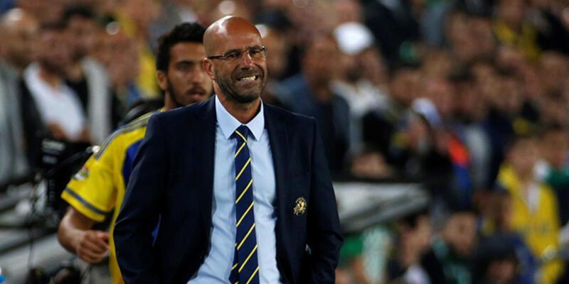 Ajax'ın yeni patronu Bosz
