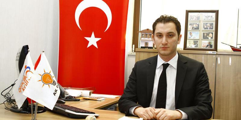 Zafer Çubukcu Erdoğan'a danışman oldu
