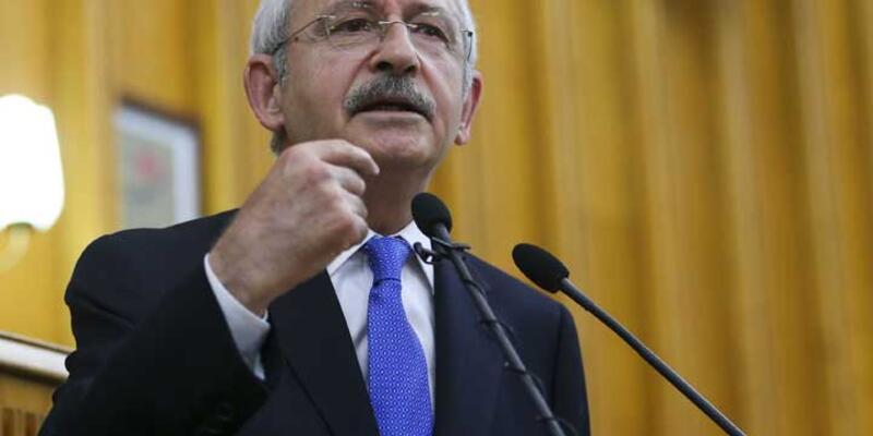 Kılıçdaroğlu: HDP'liler hapse girmez