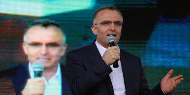 Naci Ağbal: Başkanlık sistemi kadar önemli...