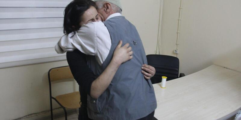 Vasiyet niteliğindeki mektubun sahibi PKK'lı da teslim oldu