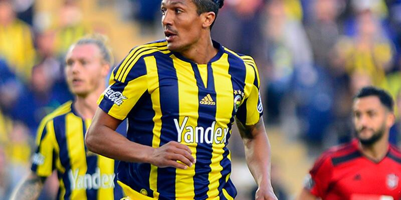 Bruno Alves 1 yıl daha Fenerbahçe'de