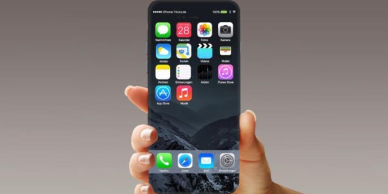 iPhone 7 dört adet hoparlör ile gelebilir