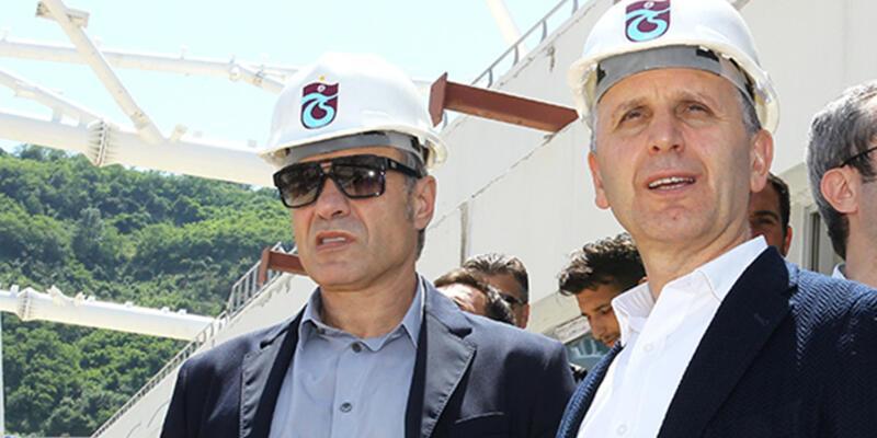 Ersun Yanal 2 yıllığına resmen Trabzonspor'da