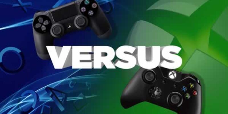Xbox One yarıştan kopmuyor