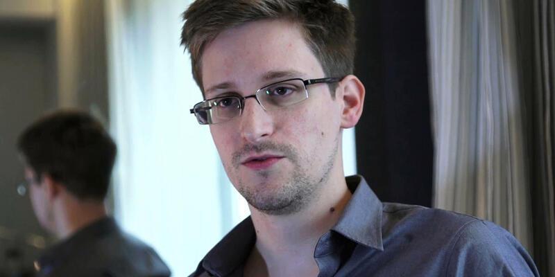 Snowden uyardı