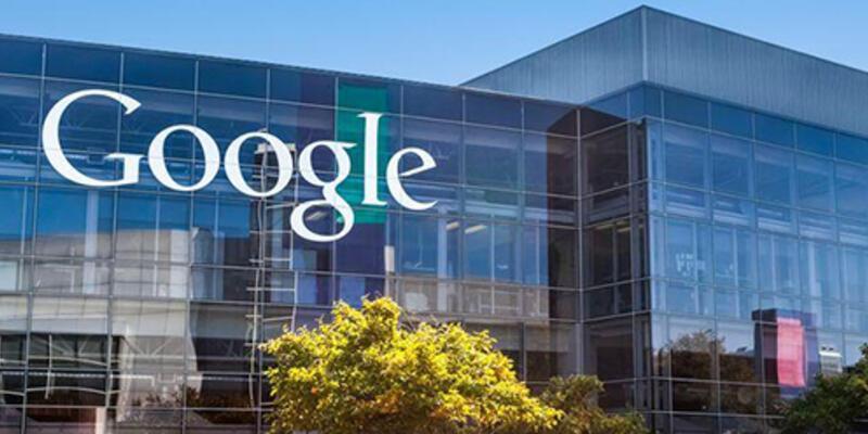 Google'ın Fransa'daki ofisini bastılar