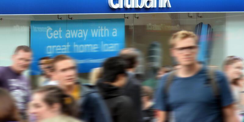 ABD'den Citibank'a 425 milyon dolar ceza