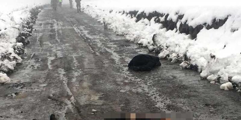 Diyarbakır'da yol ortasındaki cesetlerin sırrı çözüldü