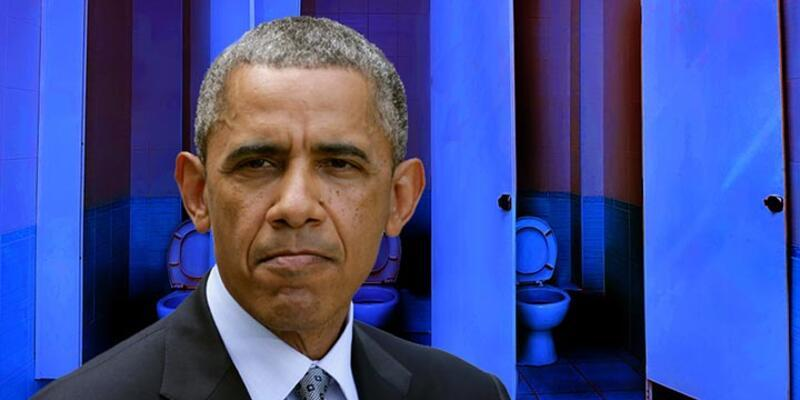 """Obama, """"trans bireylerin tuvalet kullanımı kararı"""" nedeniyle 11 eyaletle davalık oldu"""