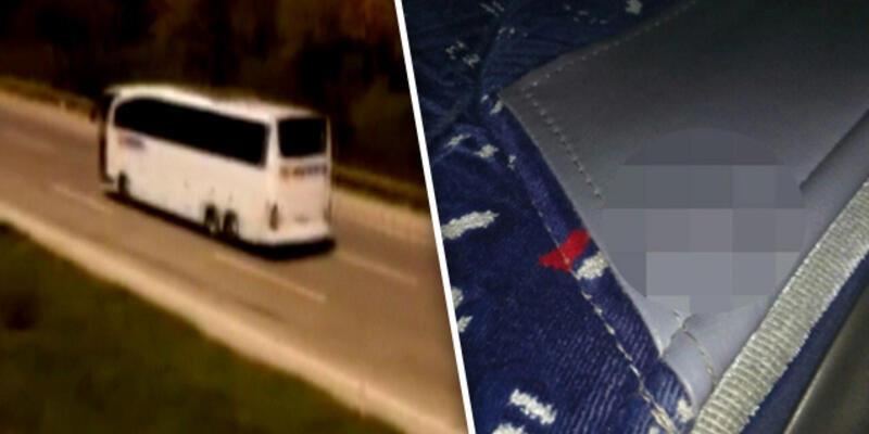 Metro Turizm otobüsünde muavinin cinsel saldırısına uğrayan kadın ilk kez konuştu