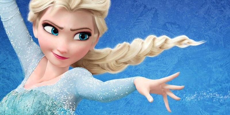 """""""Kraliçe Elsa"""" lezbiyen mi oluyor?"""