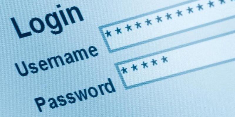 Yaşlı insanların şifreleri gençlere göre daha güvenli