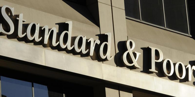 Standard & Poor's, Türkiye'nin kredi notunu yükseltti