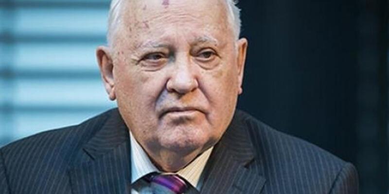 Gorbaçov'a Ukrayna'ya giriş yasağı getirildi