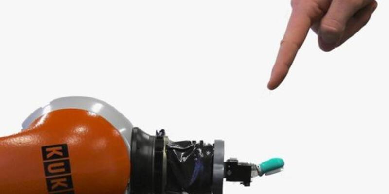 Alman bilim adamları yapay sinir sistemi geliştirdi