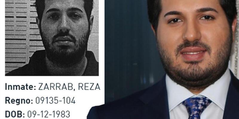 Reza Zarrab'ın avukatından yeni hamle