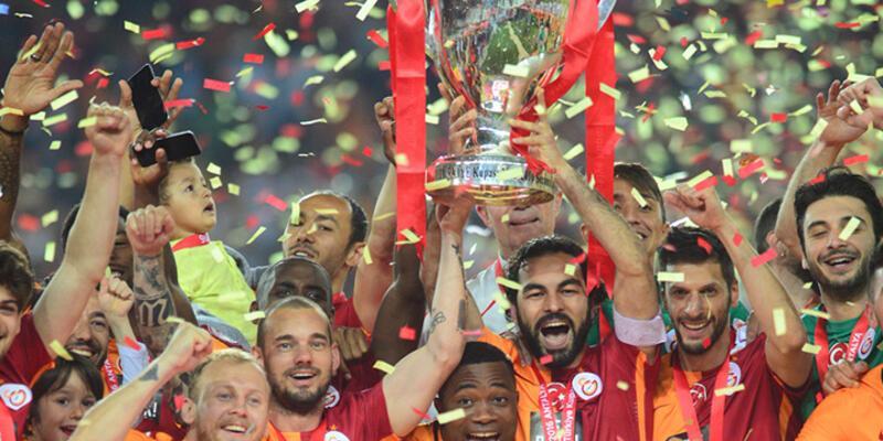 Galatasaray cezasını bitirdi