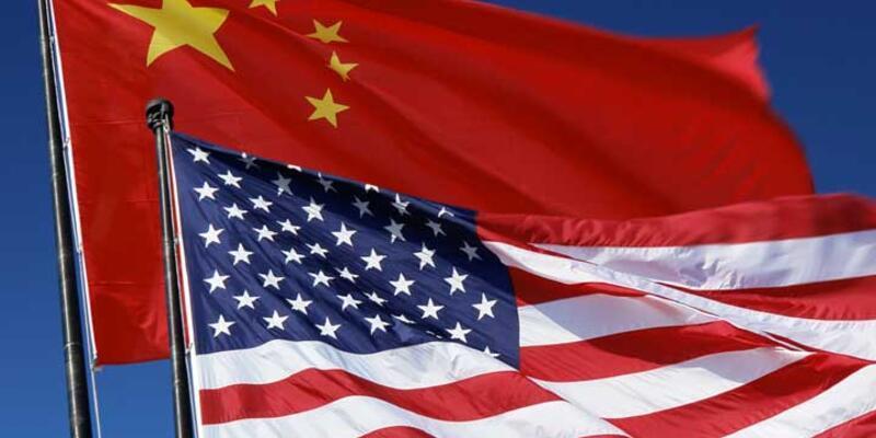 Çin'den ABD'ye sert çağrı