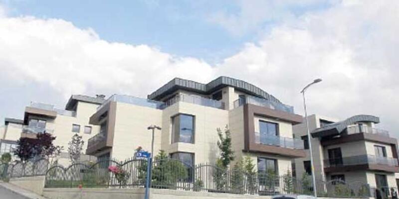 İşte Davutoğlu'nun yeni evi