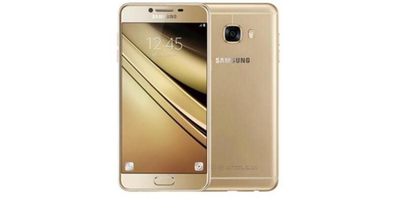 Samsung Galaxy C7 teknik özellikler
