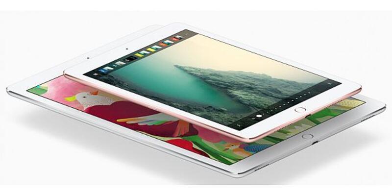 iPad Pro 9.7: Apple çıtayı yükseltti