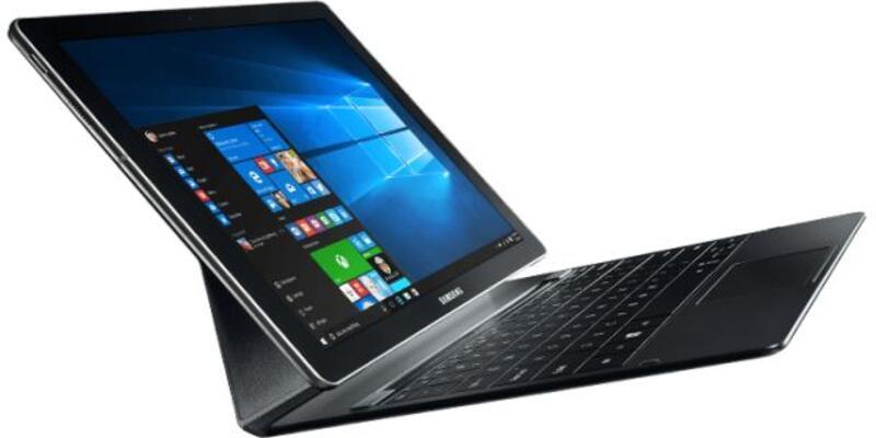 Samsung  Galaxy TabPro S: Microsoft'u hedef aldı
