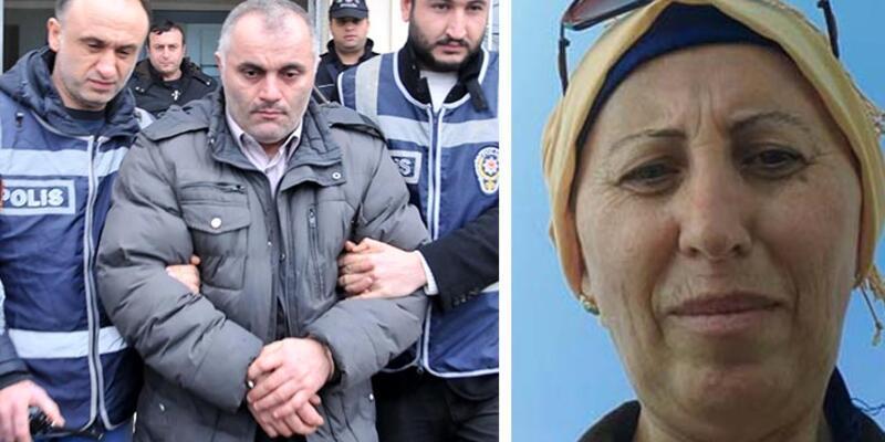 Borsada para kaybedip eşini öldüren imama ağırlaştırılmış müebbet