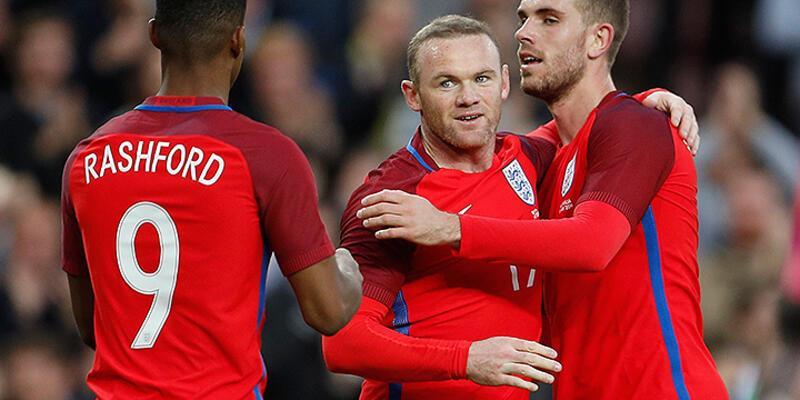 İngiltere - Avustralya: 2-1