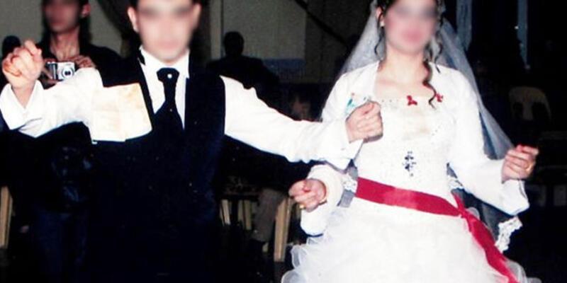 Uyuşturucu için tartıştığı eşini yaktı
