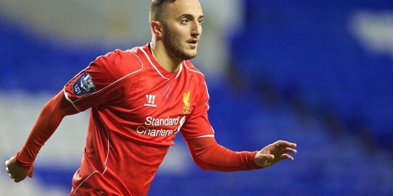 Trabzonspor Liverpool'lu oyuncuyu İstanbul'a getirdi