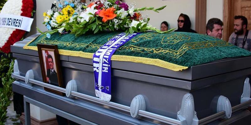 ABD'de uçak kazasında ölen Ataberk Besler toprağa verildi