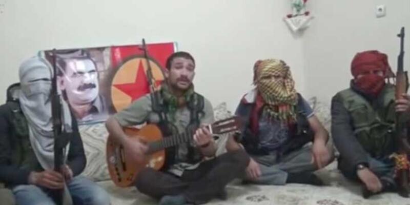 Teslim olan PKK'lılar arasında Erkan Benli de var