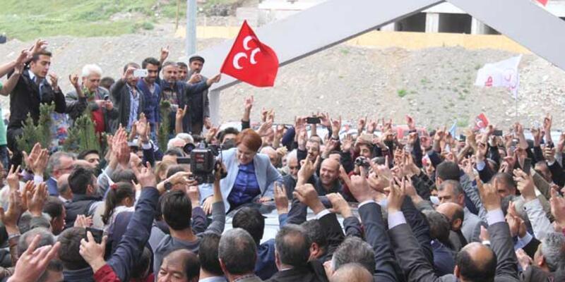 Meral Akşener: Çağrı heyeti yarın toplanacak
