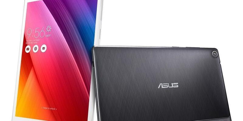 Asus iki yeni ZenPad modelini tanıttı
