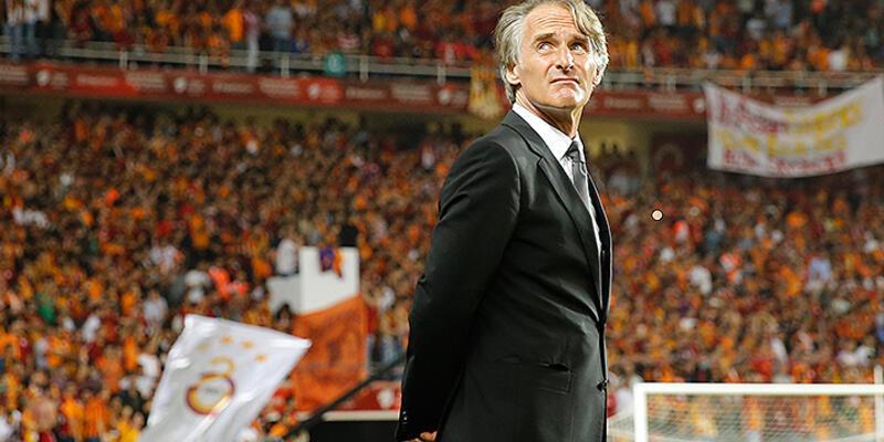 Galatasaray'da 4 yolcu belli oldu