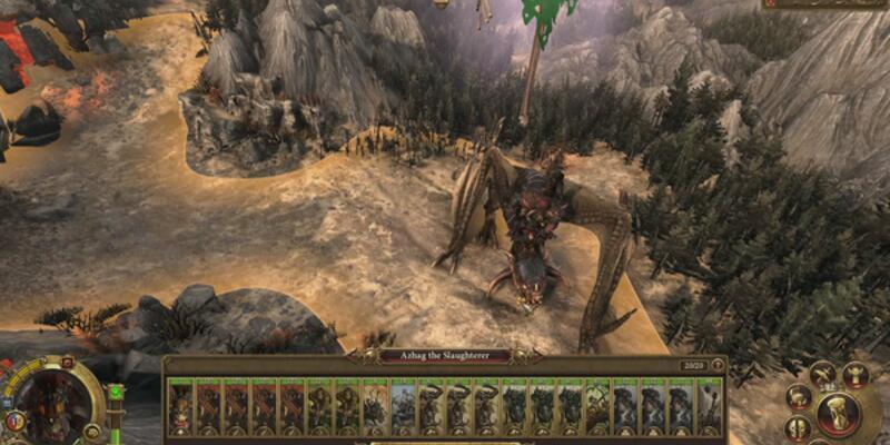 Total War tarihinin en hızlı oyunu: Warhammer!
