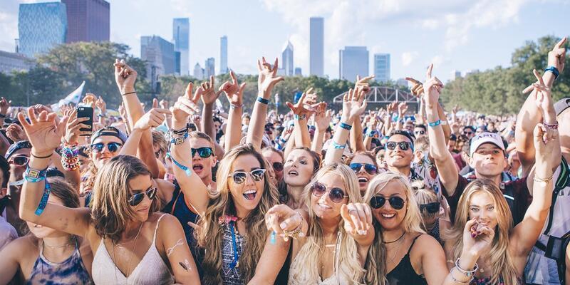 Dünyanın en iyi müzik festivalleri evinize geliyor