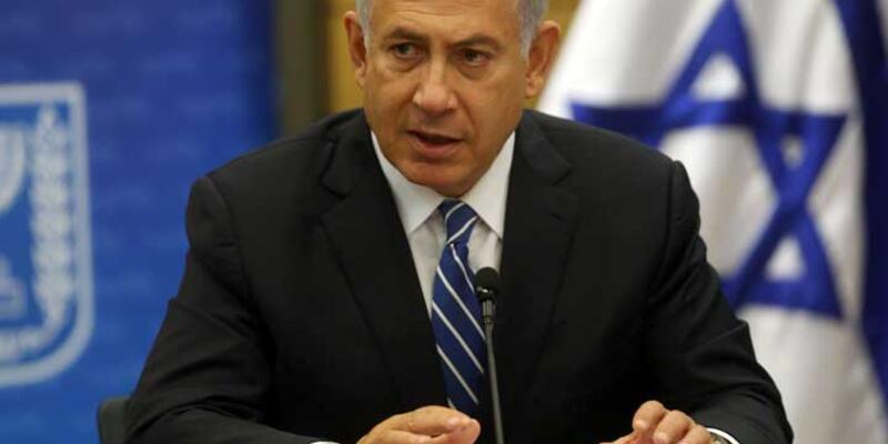 İsrail-Filistin barış planı Netanyahu tarafından reddedilmiş