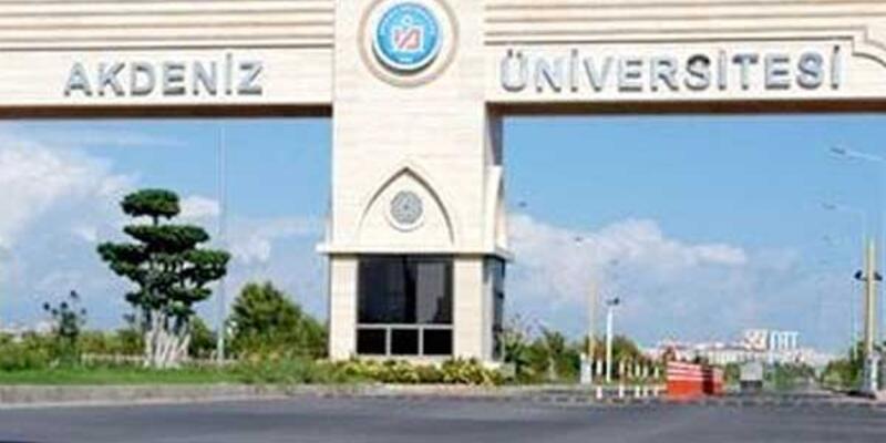 Üniversitede yolsuzluk operasyonu: 75 gözaltı
