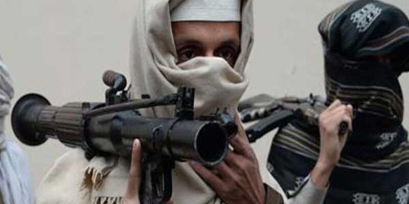 Taliban'dan otobüs saldırısı : 17 ölü