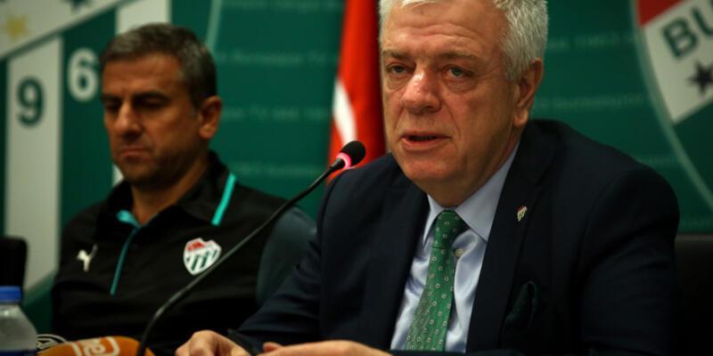 Başkan, Serdar Aziz'e gelen teklifleri açıkladı
