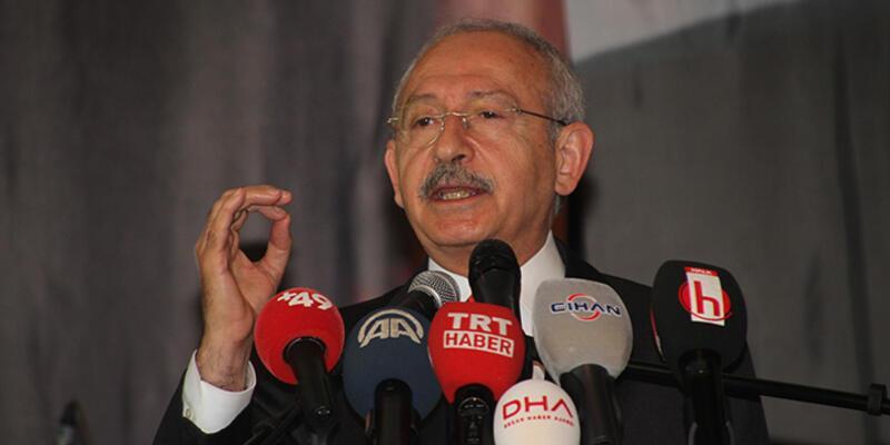 Kılıçdaroğlu'ndan Yargıtay Başkanı'na: Beni mahkemeye vermezsen namertsin