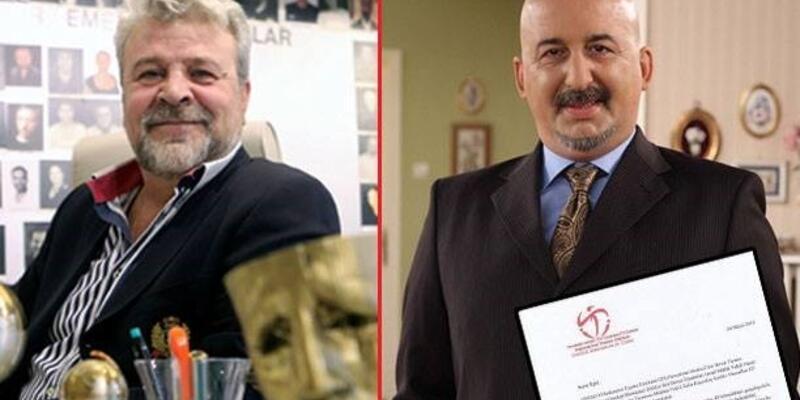 UNESCO Uluslararası Tiyatro Enstitüsü Başkanı'ndan şikayet
